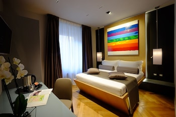 Hotel - Navona Rooms
