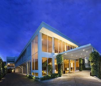 Hotel - Asana Grove Hotel Yogyakarta