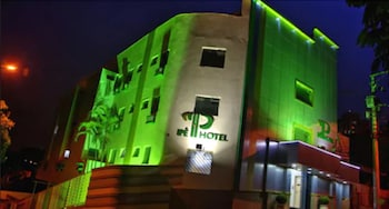 藝佩飯店 Hotel Ipê