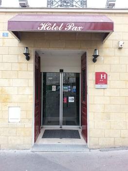 Hotel - Pax Hotel