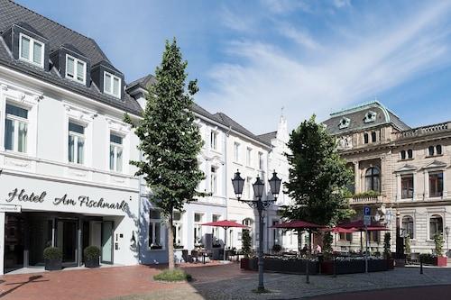 . Hotel Am Fischmarkt