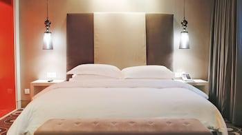 Tek Büyük Yataklı Oda (super Sassy)