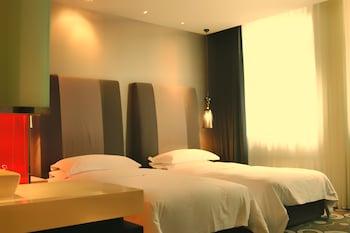 İki Ayrı Yataklı Oda (extreme Sassy)