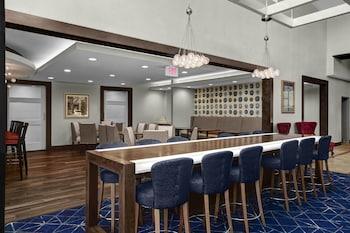 Lobby at Residence Inn by Marriott Philadelphia Airport in Philadelphia