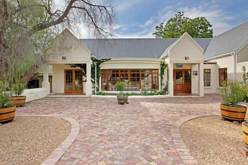 Kleinbosch Lodge, Cape Winelands