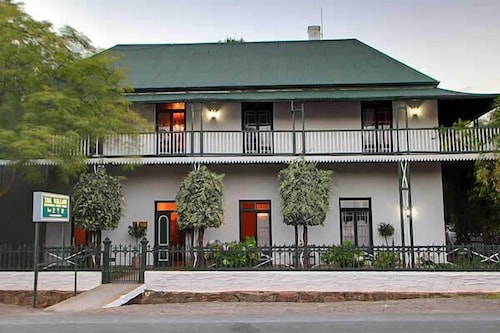 The Willow Historical Guest House, Cacadu
