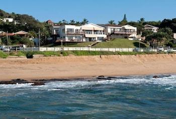 Hotel - Fairlight Beach House