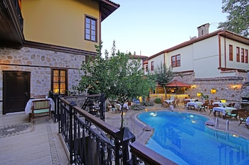 Hotel - La Paloma Hotel