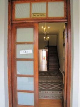 The Queen of Calitzdorp - Interior Entrance  - #0