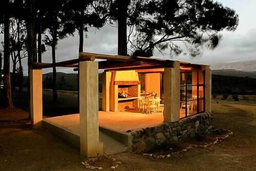. Keurfontein Country House