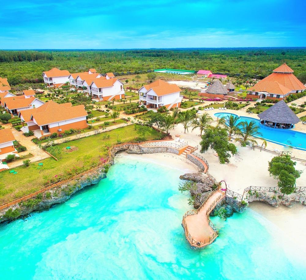 Azao Resort & Spa, Photo principale
