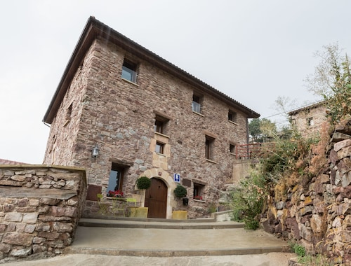 Posada Real La Almazuela, Soria