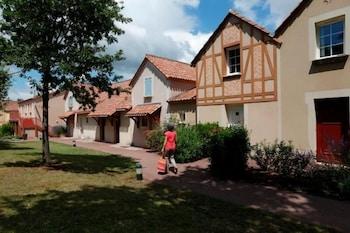 Résidence Lac Mondésir