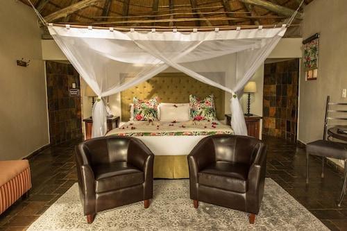 . Chobe River Lodge