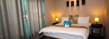 Ximongwe River Camp - Guestroom  - #0