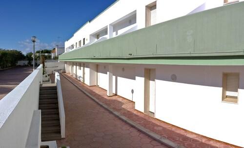 Appartamenti Mancaversa, Lecce