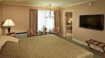 Hotel - Columbus Motor Inn