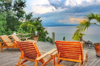 FANTASY LODGE SAMBOAN CEBU View from Property