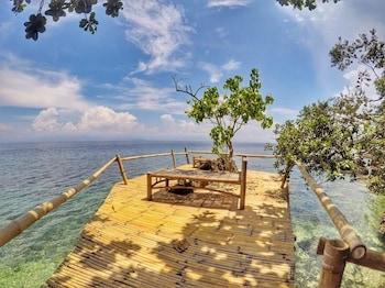 FANTASY LODGE SAMBOAN CEBU Beach