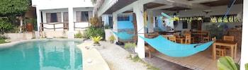 FANTASY LODGE SAMBOAN CEBU Outdoor Pool