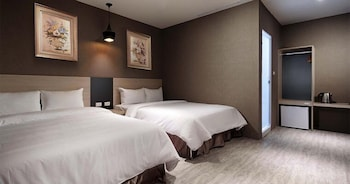 O ハウス ホテル (橙屋商旅)