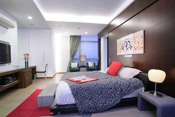 Designer House - Guestroom  - #0