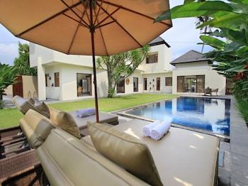 Hotel - Villa Damaya