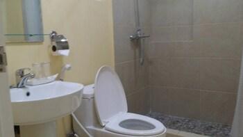 VILLA DEL FARO Bathroom