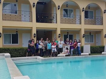 VILLA DEL FARO Outdoor Pool