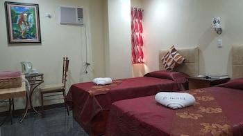 FJ MANILA HOTEL Featured Image
