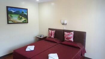 FJ MANILA HOTEL Room