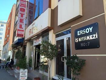 Ersoy Aga
