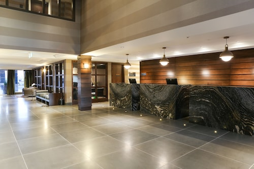 Sandman Hotel Abbotsford Airport, Fraser Valley
