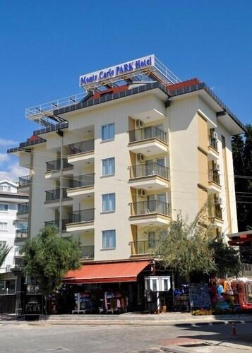 Monte Carlo Park Hotel - All Inclusive, Alanya
