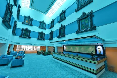 Hotel Marvel,Mandalay