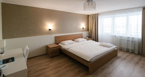 Lada-Resort Hotel, Stavropol'skiy rayon