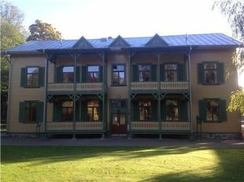 . Villa FloraViola