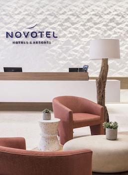 邁阿密布里克爾諾富特飯店 Novotel Miami Brickell