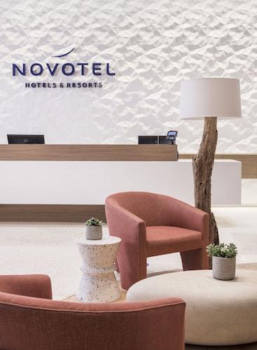 . Novotel Miami Brickell