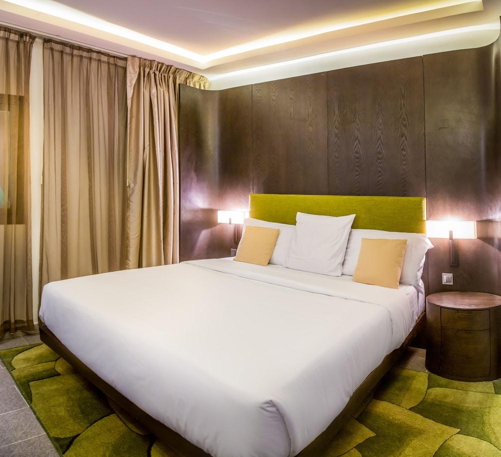 Azalaï Marhaba Hotel