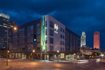 奧馬哈市中心伊凡飯店 EVEN Hotels Omaha Downtown, an IHG Hotel