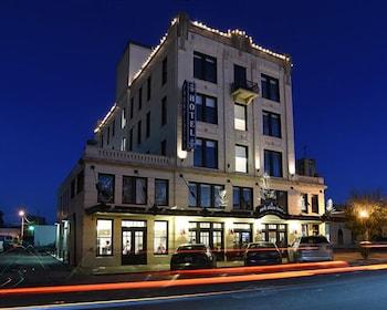 Park Plaza Hotel Seguin