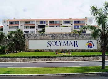 Hotel - Apartment Solymar Cancun Beach