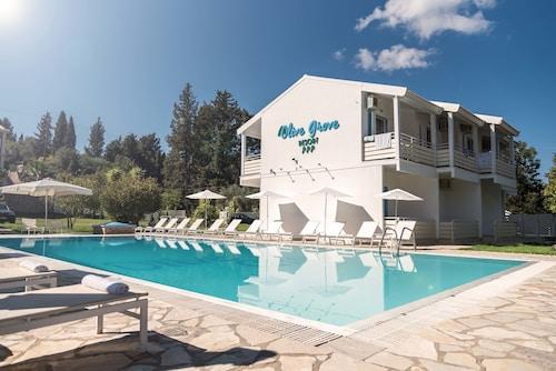. Olive Grove Resort