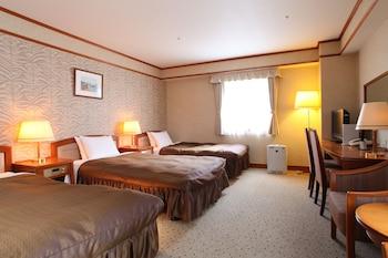 HOTEL VIAMARE KOBE Room