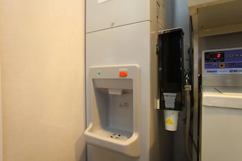 HOTEL VIAMARE KOBE Vending Machine