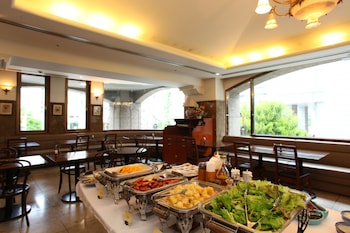 HOTEL VIAMARE KOBE Food Court