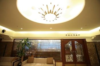 HOTEL VIAMARE KOBE Lobby