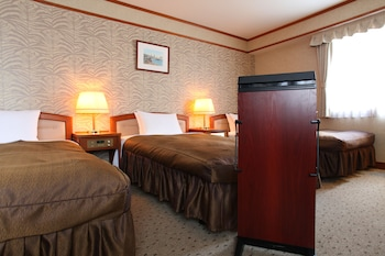 HOTEL VIAMARE KOBE Room Amenity