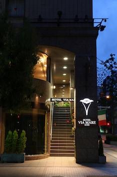HOTEL VIAMARE KOBE Property Entrance